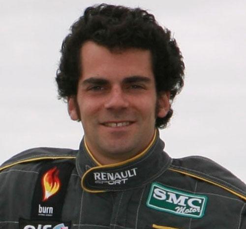 Gonzalo de Andrés  Temporada 2013