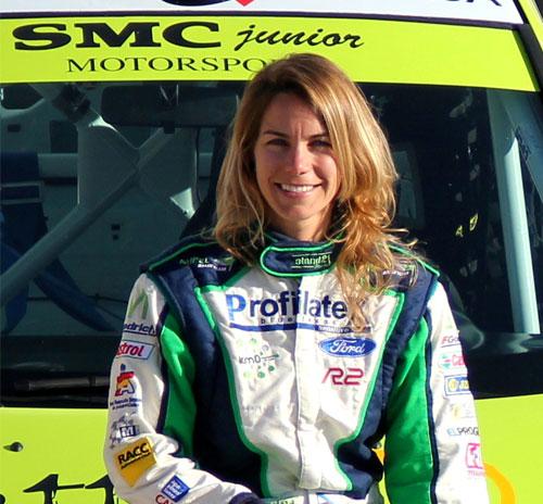 Marta Suria Temporada 2012