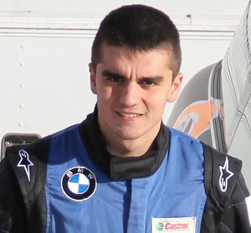Antonio Martínez Temporada 2013