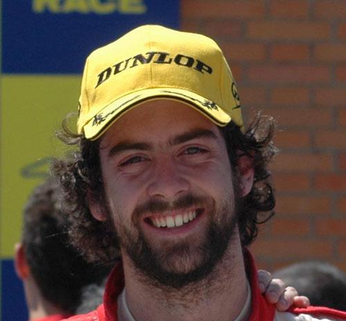 Pablo Martín - Temporada 2012